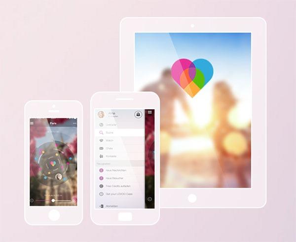 Lovoo, una app con radar de ligues