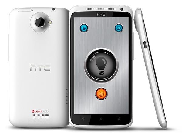 Power Button Flashlight, usa la linterna del móvil pulsando un botón