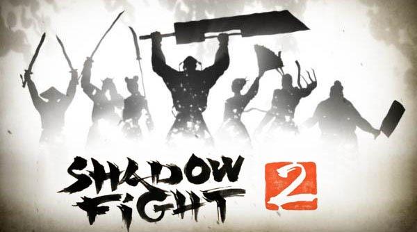 Shadow Fight 2, uno de los mejores juegos de lucha para el móvil