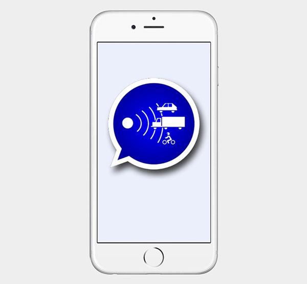 SocialDrive, una comunidad de conductores para conocer la ubicación de radares