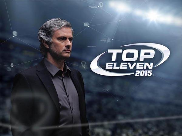 Top Eleven 2015, gestiona y lleva a la victoria tu propio club de fútbol