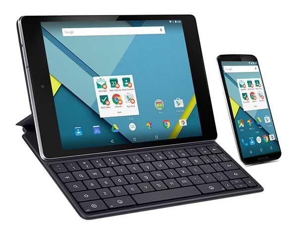 Android for Work, la apuesta de Google por llevar el móvil a la oficina