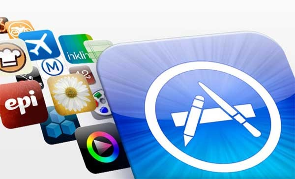 Cada año más apps pasan desapercibidas en App Store