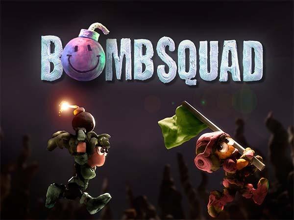 BombSquad, compite contra otros jugadores en este juego de bombas