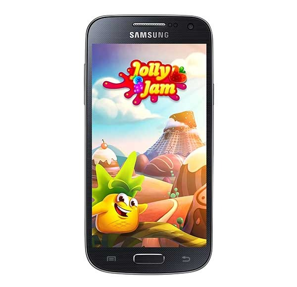 Jolly Jam, el juego de puzles de los creadores de Angry Birds