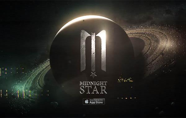 Midnight Star, el juego de disparos para móviles de los creadores de Halo