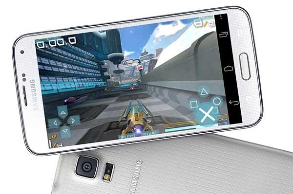 PPSSPP, juega a los títulos de PlayStation Portable en tu Android