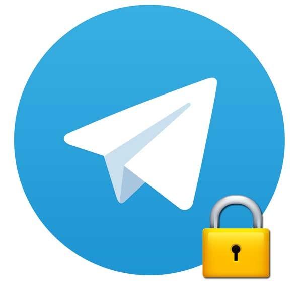 Telegram cuenta ahora con editor de fotos y más seguridad