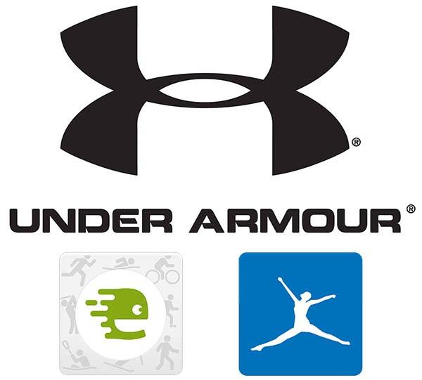 Under Armour adquiere las apps deportivas Endomondo y MyFitnessPal