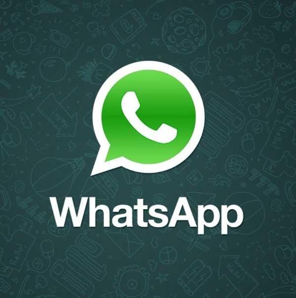 Las campañas políticas llegan a WhatsApp