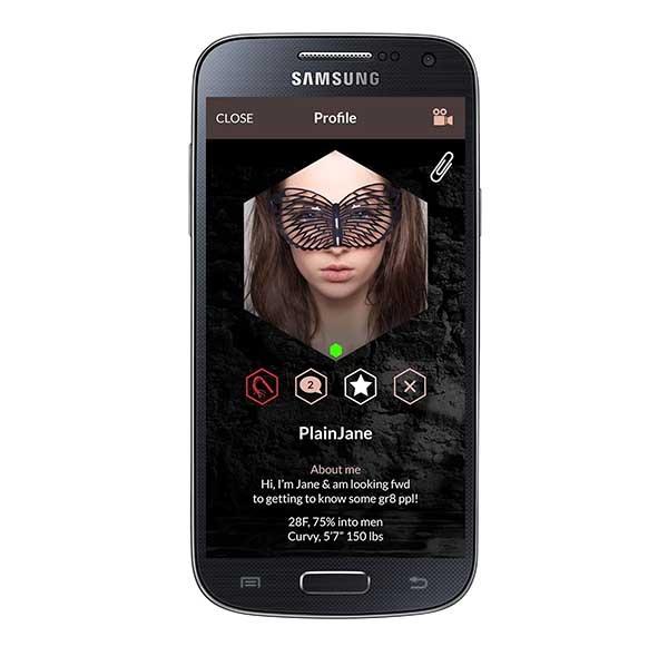 Whiplr, la app para quienes disfrutaron de 50 sombras de Grey