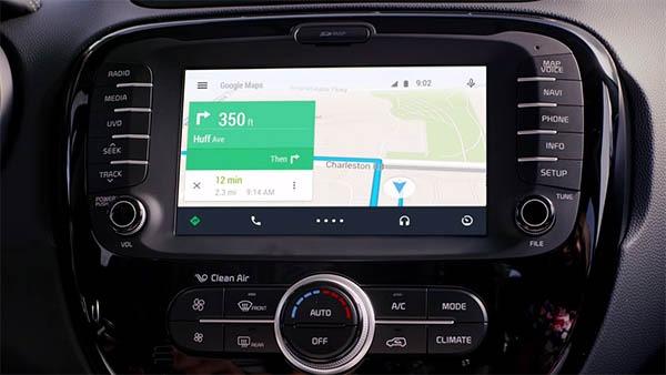 Cómo hacer tu coche inteligente con tu móvil Android