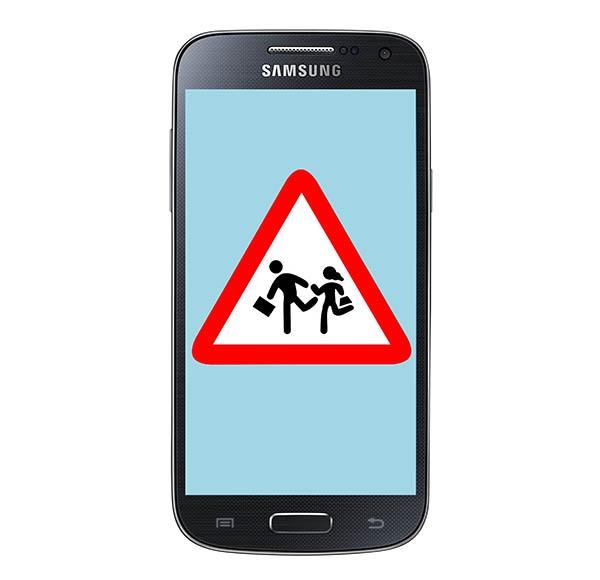 Cómo controlar el uso que hacen los niños de los móviles y tabletas
