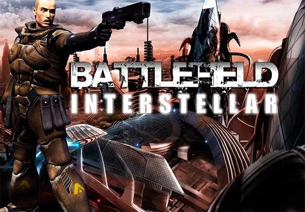 Battlefield Interestellar, un completísimo juego de disparos futurista