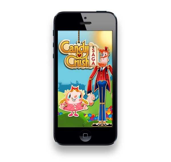 Candy Crush Saga alcanza los 860 niveles con su última actualización