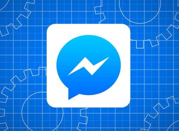 Facebook Messenger trata de parecerse ahora a LINE