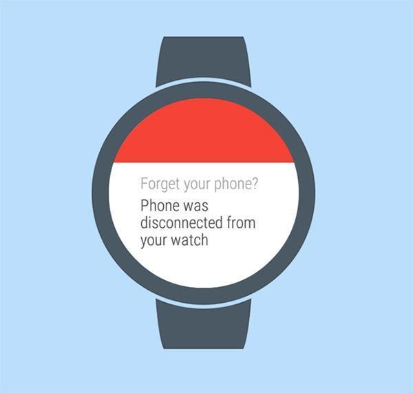 Feel the wear, elige la vibración para cada notificación de tu reloj inteligente