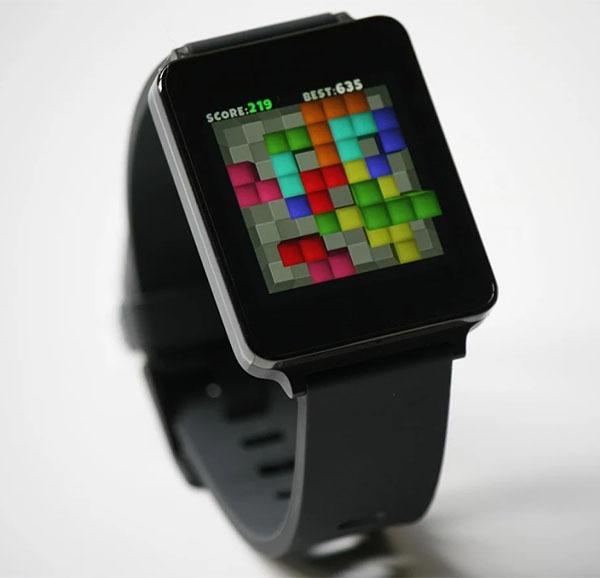 Los 10 mejores juegos gratuitos para relojes inteligentes Android Wear