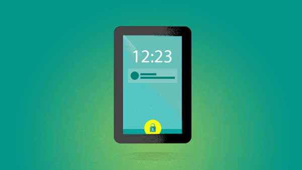 Google quiere que desbloquees tu móvil con la voz