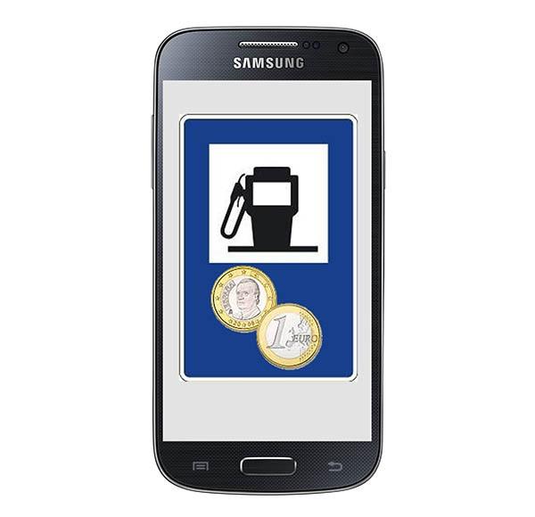 Cómo ahorrar dinero con la gasolina con estas apps de móvil