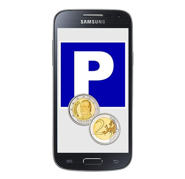 Cómo ahorrar dinero a la hora de aparcar con estas apps de móvil