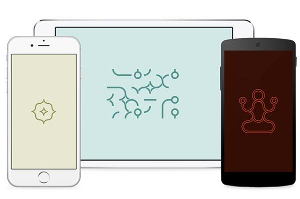 Bucle, un juego de puzles relajantes para Android y iPhone