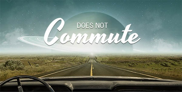 Does Not Commute, un curioso juego de conducción y paradojas temporales