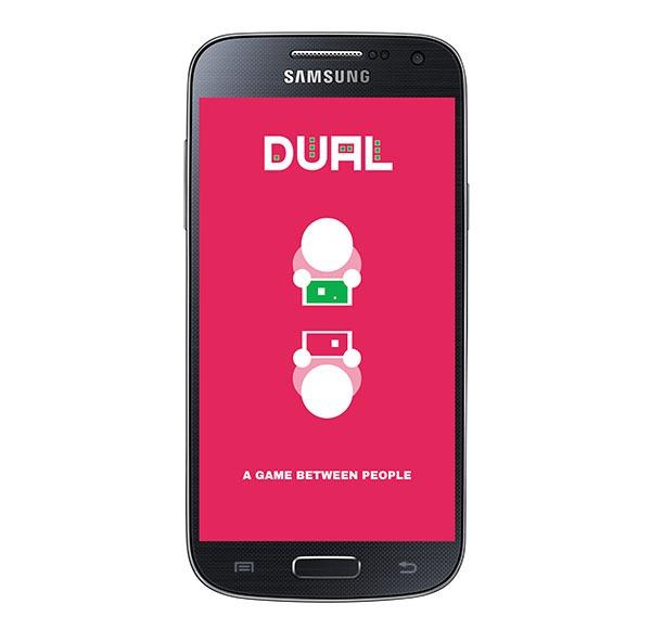 Dual!, juega contra un amigo enfrentándoos con vuestros móviles