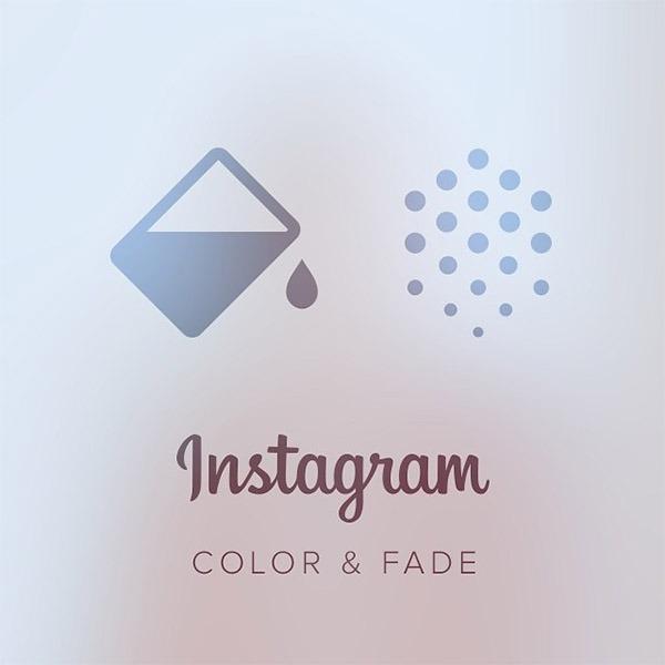 Instagram añade dos nuevas herramientas para jugar con el color