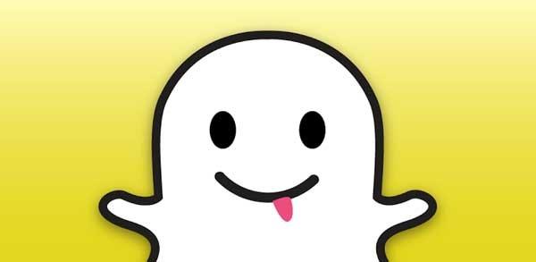 Snapchat introduce emoticonos Emoji para mostrar los contactos más afines