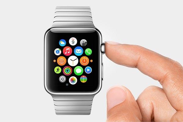 Noticias y Tiempo, la primera app de Google para el Apple Watch