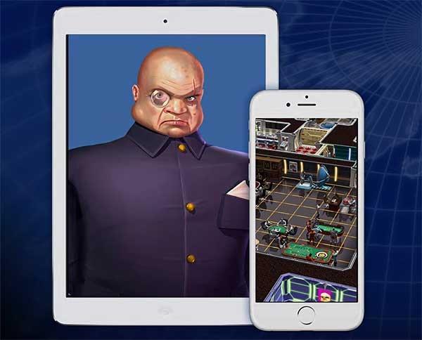 Evil Genius Online, construye un cuartel general de villano en este juego