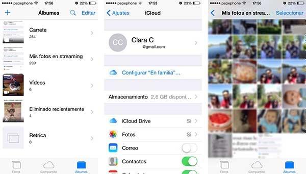 Cómo hacer una copia de seguridad de las fotos que recibes por WhatsApp 1