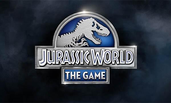 Jurassic World, la última película de dinosaurios ya cuenta con juego oficial