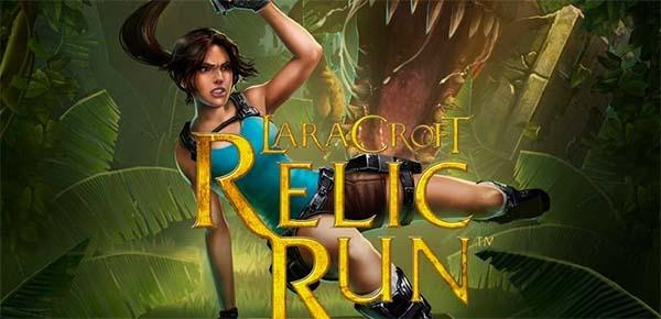 Lara Croft Relic Run, el juego de carreras de la arqueóloga más famosa