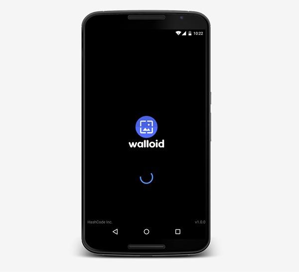 Wallaoid HD, todos los fondos de los nuevos móviles gratis