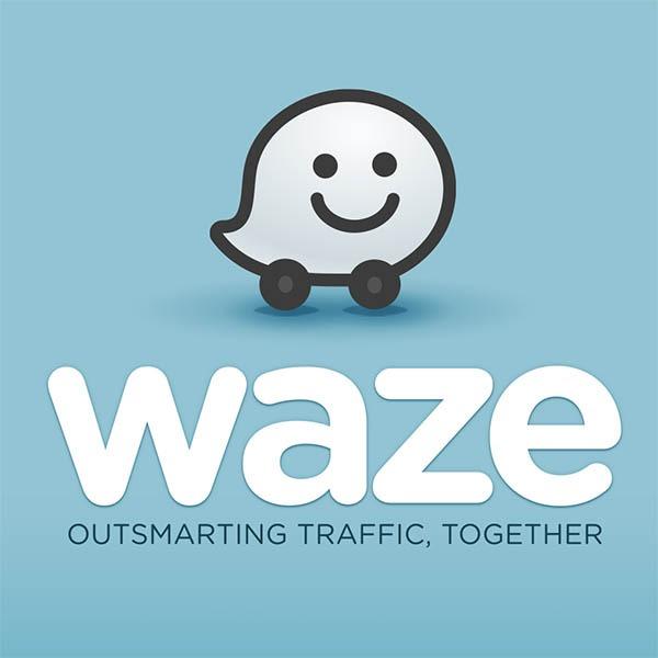 Waze revela dónde se encuentran los conductores menos felices