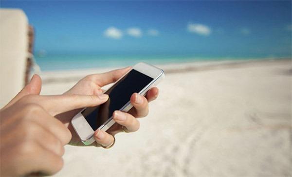 Estas son las apps que necesitas para las vacaciones de verano