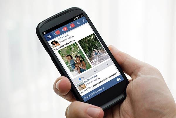 Facebook Lite, la red social para conexiones lentas ya está en Google Play