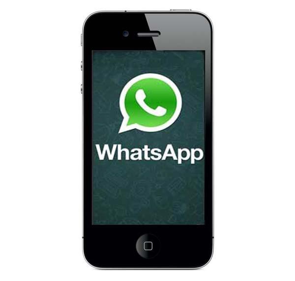 Resultado de imagen de Móviles con pantalla de WhatsApp