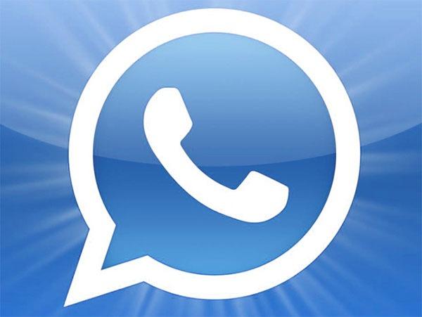 WhatsApp Trendy Blue, el timo de WhatsApp azul que te puede salir caro