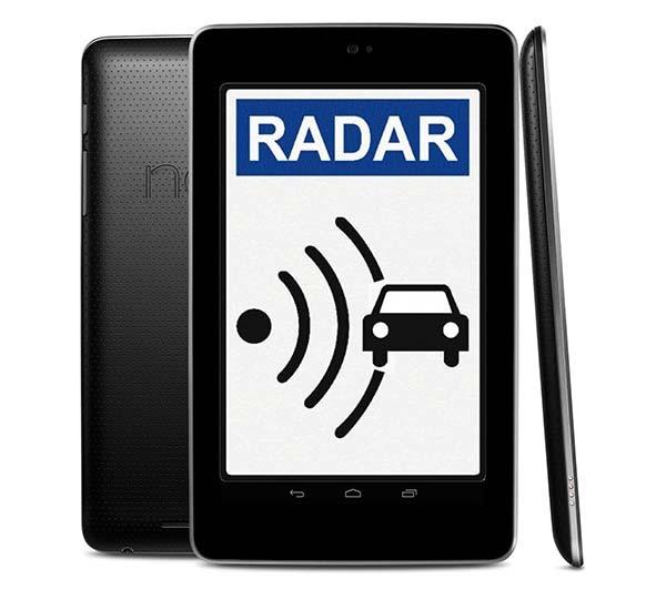 3 apps que te ayudan con los radares móviles de la DGT