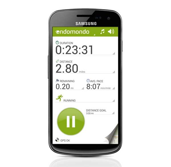 Endomondo y Google Fit ya pueden vincularse