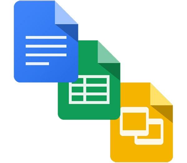 Resultado de imagen de documento de google