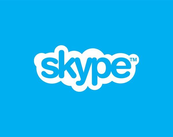 Cómo cerrar e iniciar sesión con solo un toque en Skype