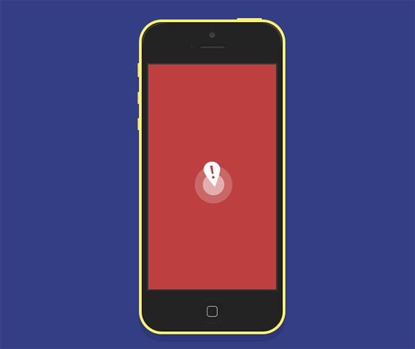Cómo enviar una señal de emergencia desde el móvil
