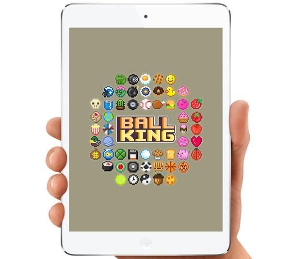 Ball King, encesta canastas en este adictivo juego de baloncesto