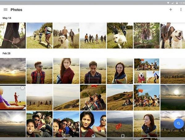 Google Fotos se actualiza con una función para rememorar fotos antiguas