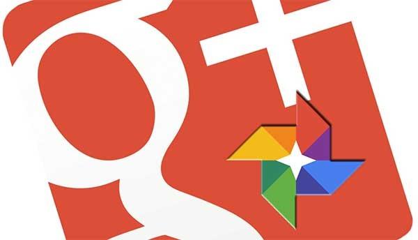 Google+ dice adiós a Google+ Fotos