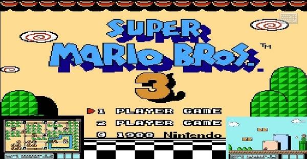 Cuatro alternativas para jugar a Super Mario Bros en tu móvil Android